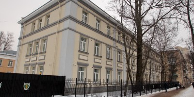 Омская улица, 5