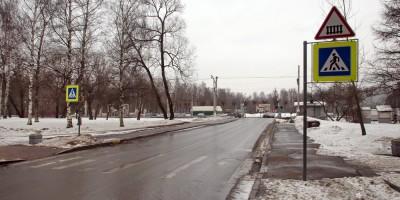 Серафимовский переулок