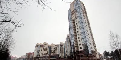 Сестрорецк, улица Токарева, 24