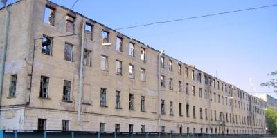 Улица Гастелло, 16, до сноса