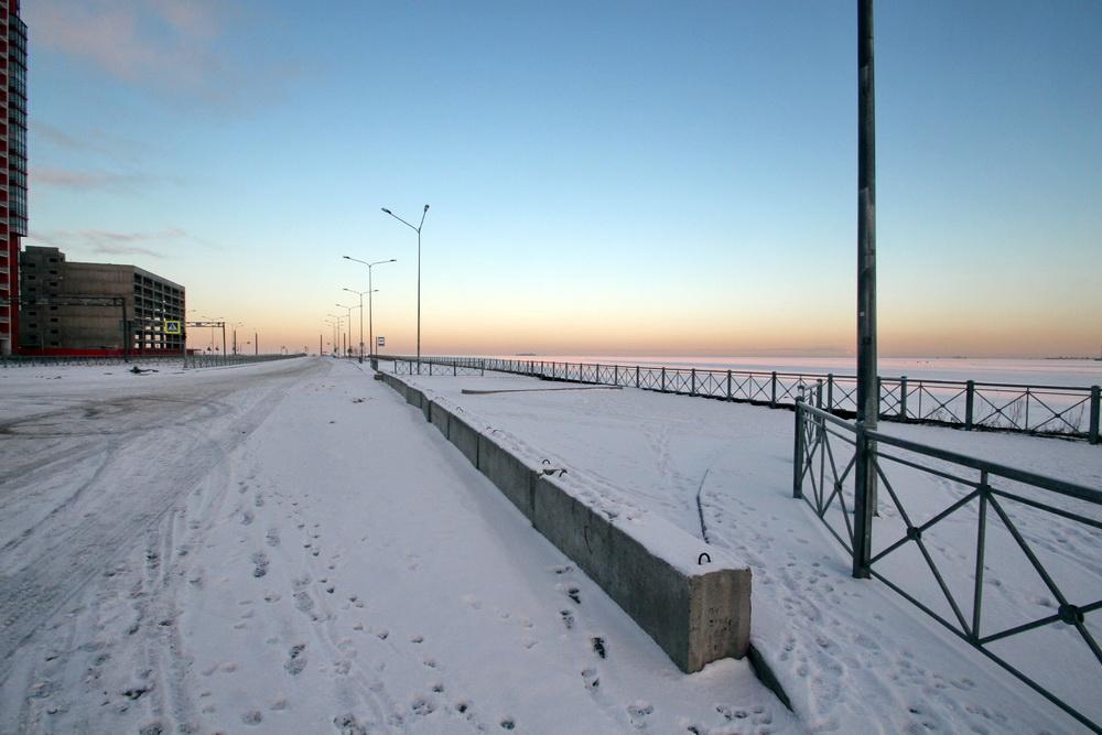 Проспект Патриотов