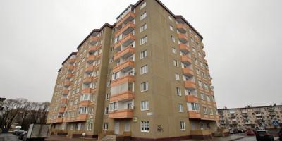 Пушкин, Красносельское шоссе, 55