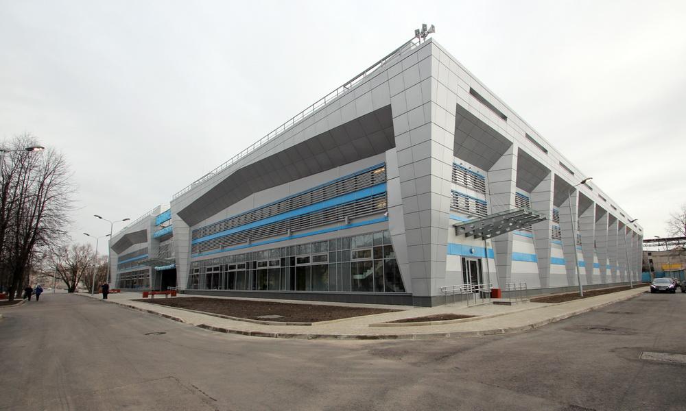 Улица Бабушкина, 30