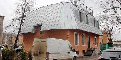 Большой проспект Васильевского острова, дом 90, корпус 2