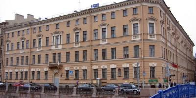 Переулок Антоненко, 2