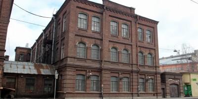 Уральская улица, дом 1, литера В, правый корпус