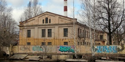 Уральская улица, дом 1, литера Ж