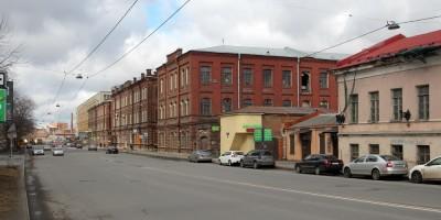 Уральская улица, завод имени Калинина