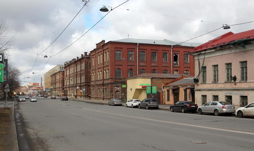 завод им калинина санкт-петербург