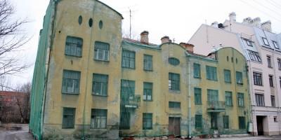 Константиновский проспект, 3
