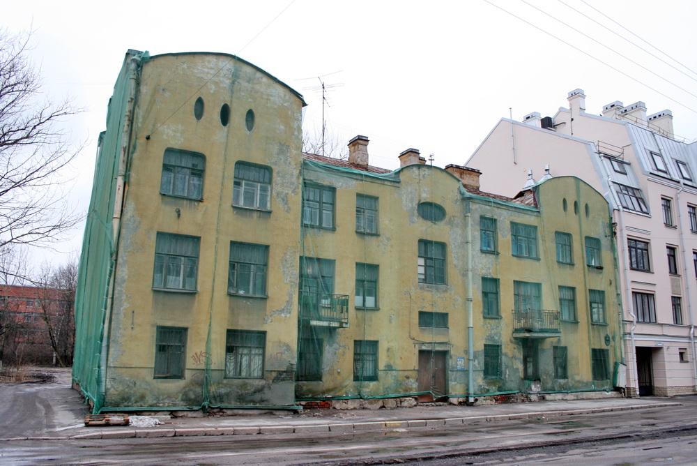 капитальный ремонт многоквартирных домов фото