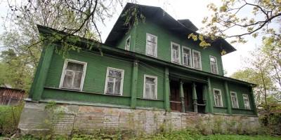 Красное Село, Дудергоф, проспект Двадцать Пятого Октября, дом 101