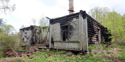 Красное Село, Дудергоф, проспект Двадцать Пятого Октября, дом 99