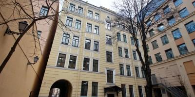 Невский проспект, дом 102, литера С