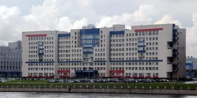 Обуховский завод, проспект Обуховской Обороны, дом 120, литера ЕЧ