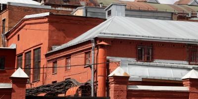 Улица Красного Текстильщика, дом 10-12, литера С, корпус