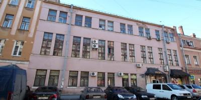 11-я Красноармейская улица, 11, строение 2