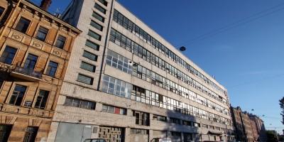 11-я Красноармейская улица, 11, строение 3