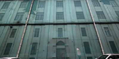 Аптекарский проспект, 5, фасад