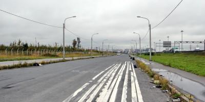Автозаводский проезд