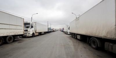 Автозаводский проезд в Шушарах