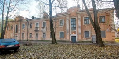 Колпино, проспект Ленина, 66