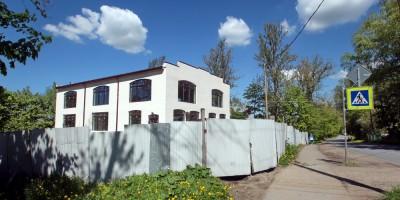 Красное Село, Дудергоф, проспект Двадцать Пятого Октября, дом 4, корпус 2