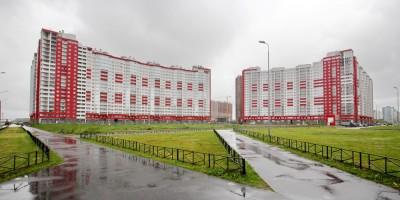 Проспект Героев, 18, и Ленинский проспект, 64, корпус 1