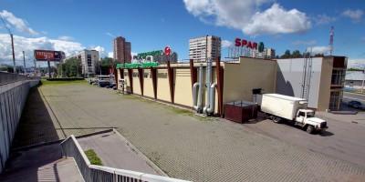 Репнинская улица, 7