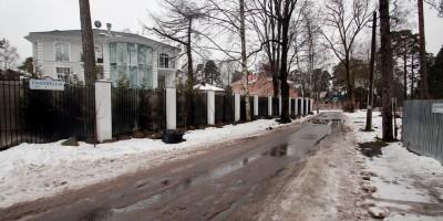 Сестрорецк, Зоологический переулок