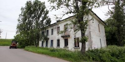 Старо-Паново, Таллинское шоссе, 90