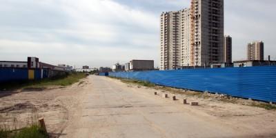 Улица Архитектора Белова