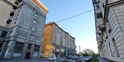 Улица Красуцкого