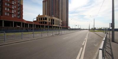 Улица Николая Рубцова