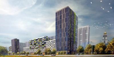 Витебский проспект, проект гостиничного комплекса