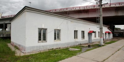 1-й Обуховский проезд, дом 6