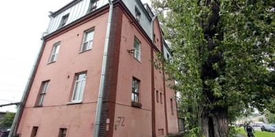 Арсенальная улица, дом 72