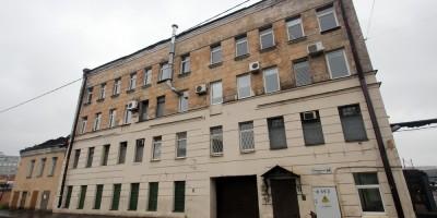 Балтийская улица, 64
