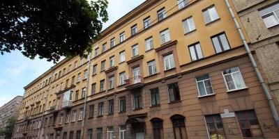 Балтийская улица, 12