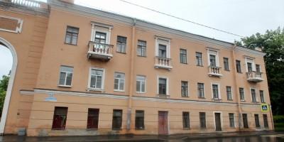 Балтийская улица, 24