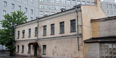 Балтийская улица, 52-54, литера Д