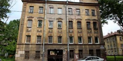 Балтийская улица, дом 32