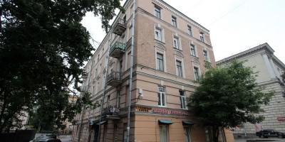 Большая Пороховская улица, дом 10