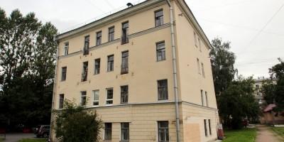 Большая Пороховская улица, дом 15, корпус 1