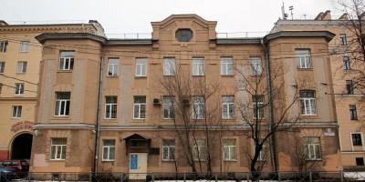 Большой Сампсониевский проспект, дом 73