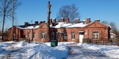 Братская улица, дом 24