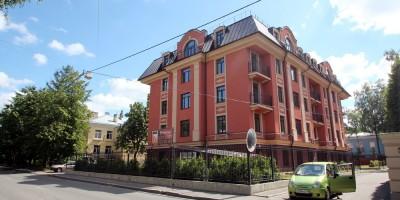 Дибуновская улица, 30