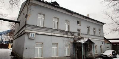 Камчатская улица, дом 11