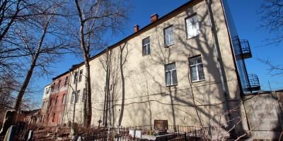Камчатская улица, дом 12