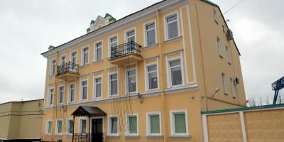 Камчатская улица, дом 13